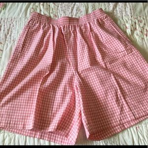 Koret Shorts, Elastic Waist
